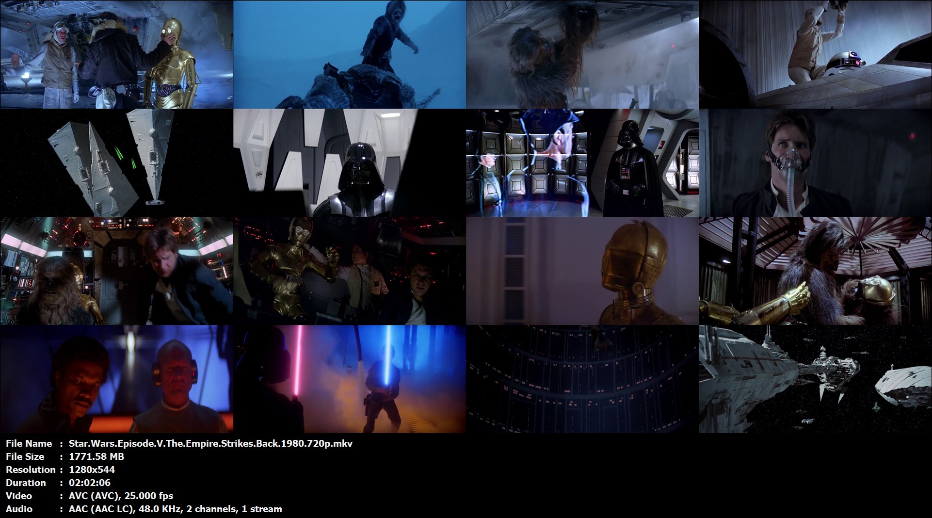 The Empire Strikes Back - Wikipedia, the free encyclopedia